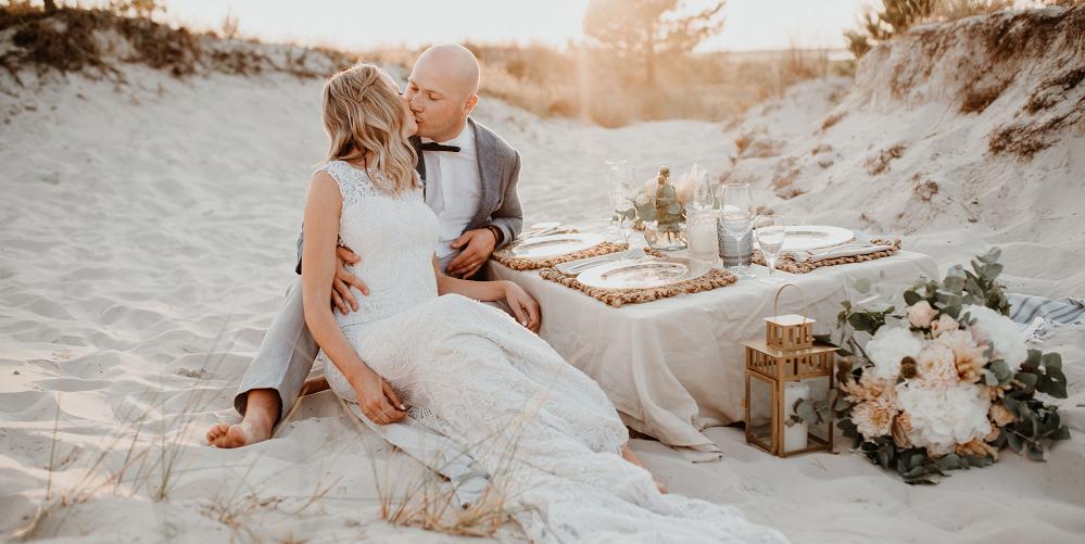 Boho-Hochzeit – Was ist das eigentlich?